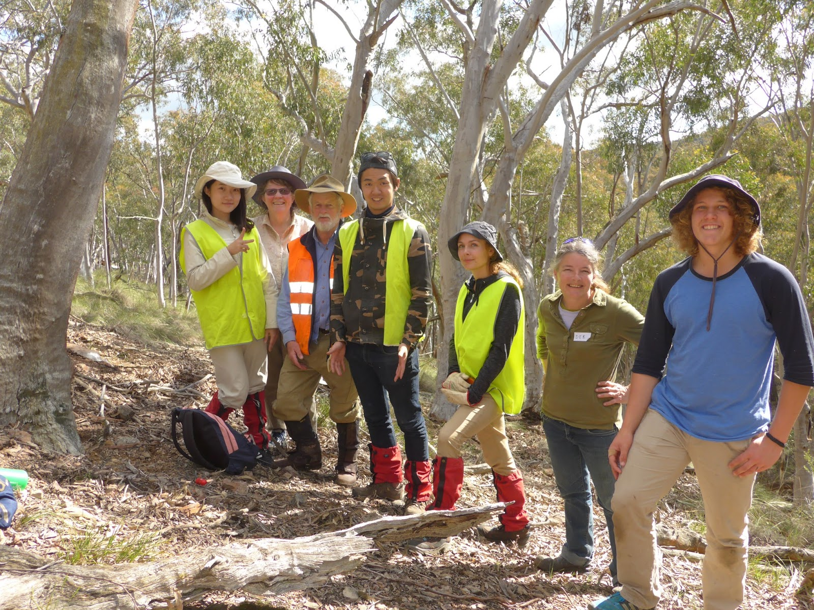 Projects - Gunning District Landcare