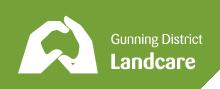 Gunning District Landcare